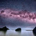 Tips Mendapatkan Foto Milky Way