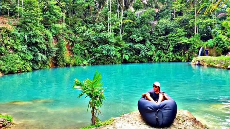 Tangkahan Bah Alip, Surga Tersembunyi di Sumatera Utara