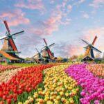 7 Tempat Wisata Terbaik di Belanda yang Wajib Anda Kunjungi