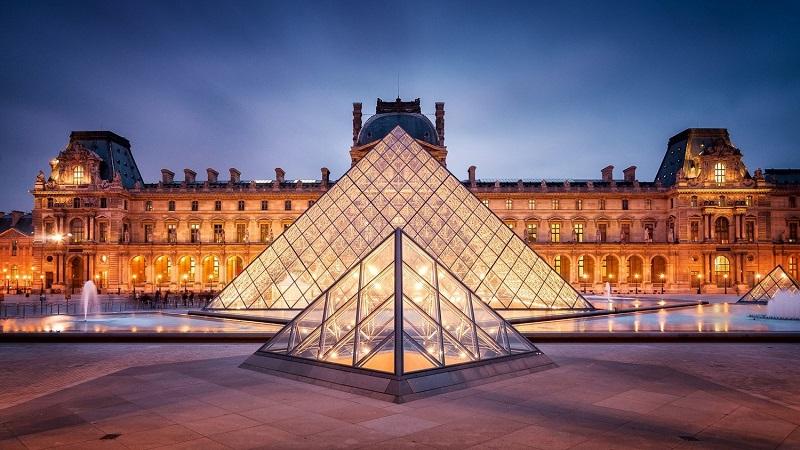 5 Tempat Wisata Teratas di Paris, Prancis