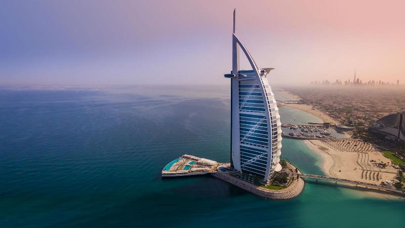 7 Tempat Wisata Terbaik di Dubai yang Wajib Anda Kunjungi